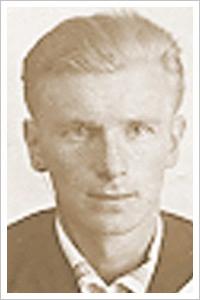 Кулаков Владимир Николаевич