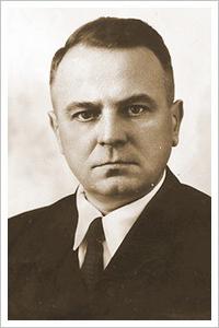 Куликов Василий Васильевич
