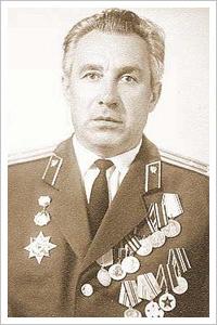 Куликов Евгений Николаевич
