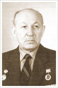 Куприянов Анатолий Васильевич