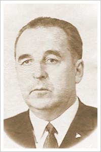 Курляндский Виталий Ильич
