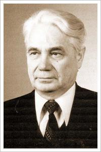 Курносенко Николай Иванович