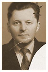 Лебедев Яков Алексеевич