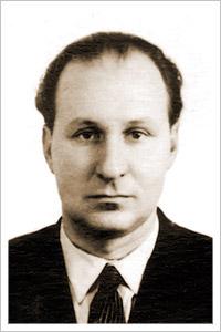 Леви Александр Абрамович
