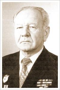 Лобик Василий Васильевич
