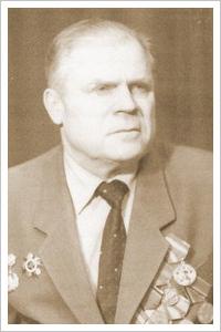 Лосев Иван Гаврилович