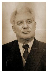 Лучинин Николай Семёнович