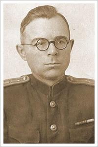 Любимцев Григорий Иванович