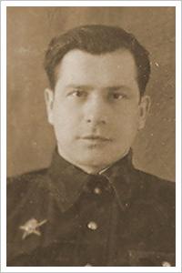 Люкшинов Василий Дмитриевич