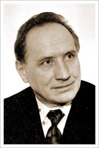 Макаров Виктор Николаевич