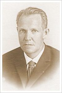 Малец Сергей Иосифович