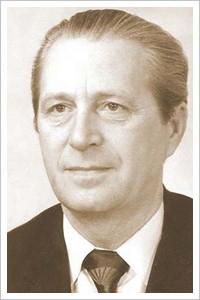 Малютин Владимир Ильич