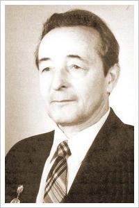 Маляренко Григорий Федорович
