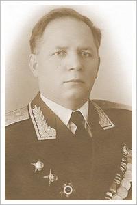 Маляров Михаил Петрович