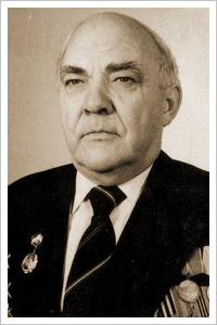 Малярчук Владимир Трофимович