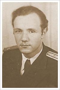 Марков Петр Васильевич