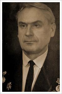 Марфин Владимир Васильевич