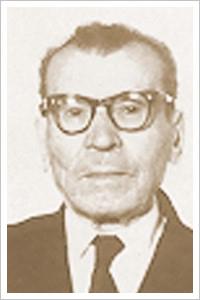 Матвеев Петр Васильевич