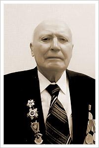 Меркушин Николай Егорович