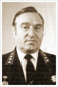Минькин Виктор Григорьевич
