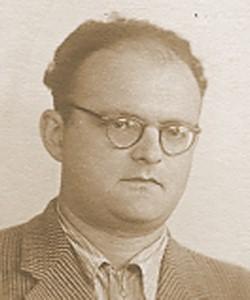 Миньковский Генрих Михайлович