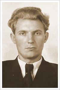 Митрофанов Борис Алексеевич