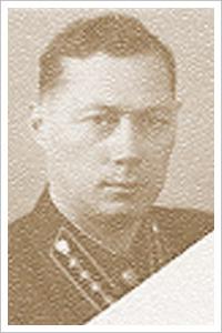 Митрофанов Владимир Григорьевич