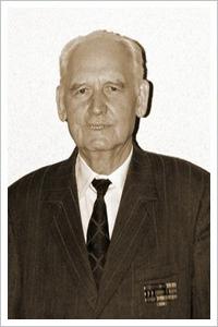 Михайлов Владимир Тимофеевич