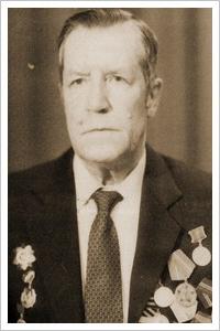 Михайлов Николай Федорович