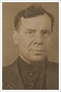 Михеев Василий Федорович