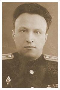 Михельсон Соломон Маркович