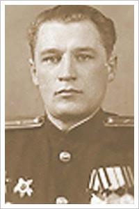 Моисеев Вадим Петрович