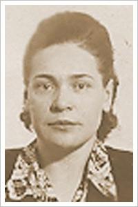 Морозова Клавдия Георгиевна