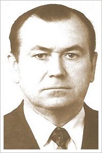 Морозов Александр Алексеевич