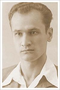 Мороков Виталий Дмитриевич