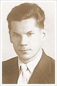 Мошкин Леонид Сергеевич