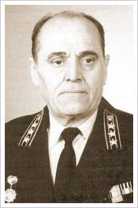 Нестерович Григорий Михайлович