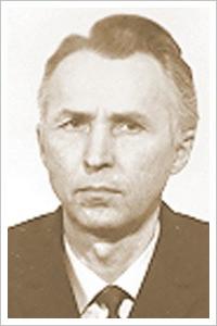 Нестеров Игорь Георгиевич