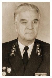Нечетный Иван Илларионович