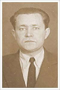 Никитин Юрий Павлович