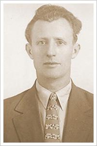 Николаев Виктор Павлович