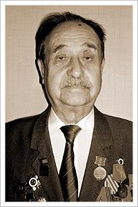 Никулин Евгений Сергеевич