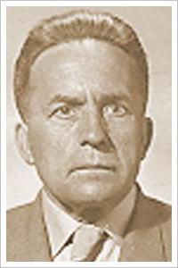 Новиков Виктор Прохорович