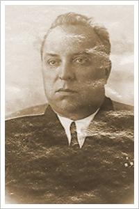 Новиков Георгий Николаевич