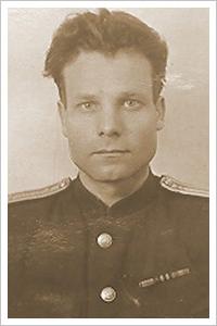 Новиков Яков Митрофанович