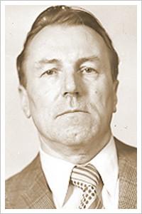 Ольхов Дмитрий Иванович