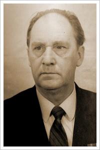 Онегин Евгений Киррилович