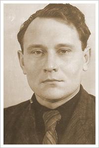 Онуфрийчук Евгений Васильевич