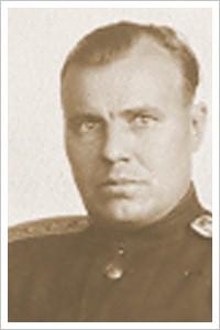 Осипенков Яков Сергеевич