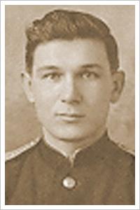 Останний Иван Михайлович